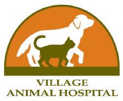 شعار مستشفى الحيوانات فييراج